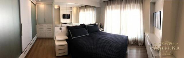 Apartamento à venda com 3 dormitórios em João paulo, Florianópolis cod:9652 - Foto 8