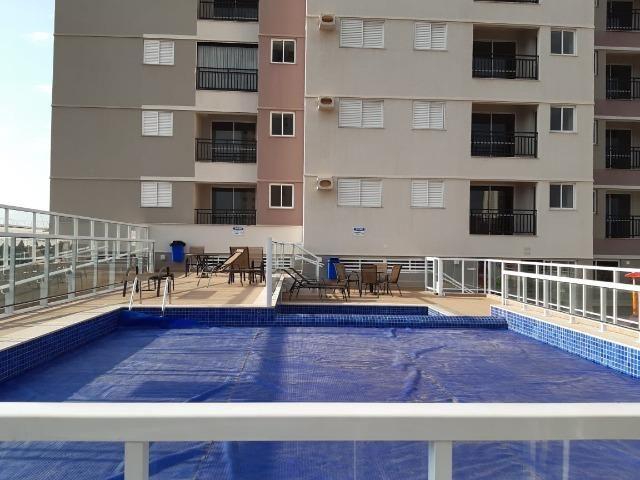 Apartamento 2 e 3 quartos - entrada em 60x - Ao lado do buriti shopping - Foto 2