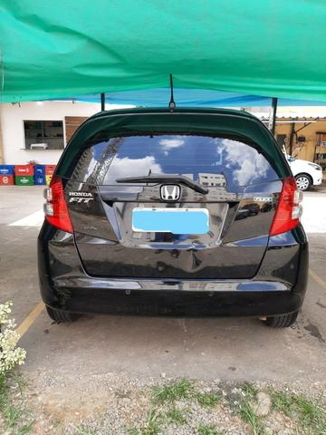 Honda Fit Lx 1.4 - Único Dono - Foto 3