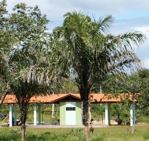 Lote em Campo Maior - Condominio Jardim dos Pássaros -medindo 600m² - Foto 12