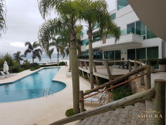 Apartamento à venda com 2 dormitórios em Canajurê, Florianópolis cod:9296