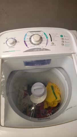 Máquina de lavar electrolux 10kg - Foto 5
