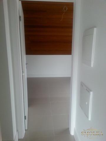 Apartamento à venda com 4 dormitórios em Jurerê, Florianópolis cod:8205 - Foto 6