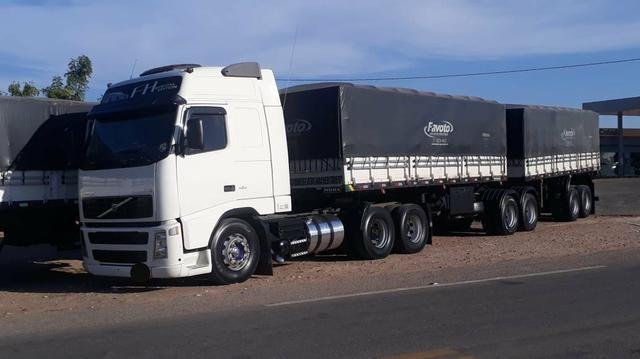 Volvo fh 420 6x2 - Foto 4