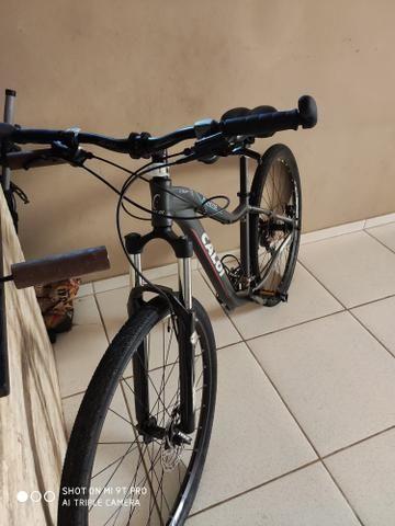 Bicicleta Coral Kaiena - Foto 2