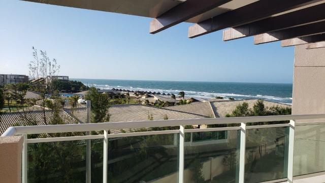 NG| Oportunidade de Natal! Cobertura 140 m², Nova só 549 mil!!! Aquiraz Riviera - Foto 2