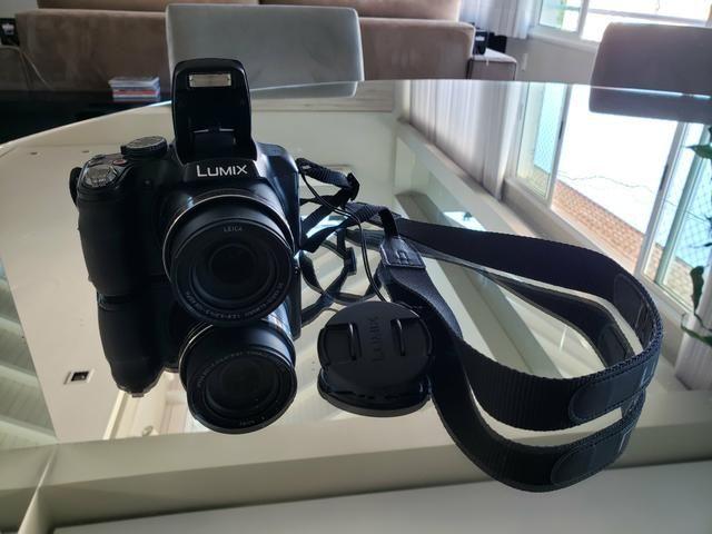 Vendo câmera fotográfica - Foto 6