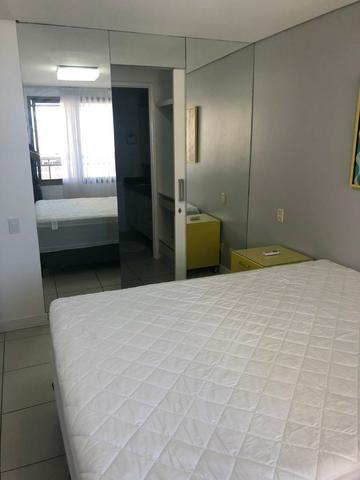 Ap 3 quartos mobiliado no Mucuripe - Foto 18