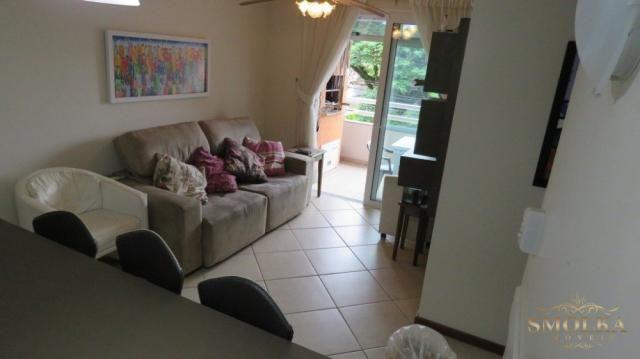 Apartamento à venda com 2 dormitórios em Canasvieiras, Florianópolis cod:9597 - Foto 12