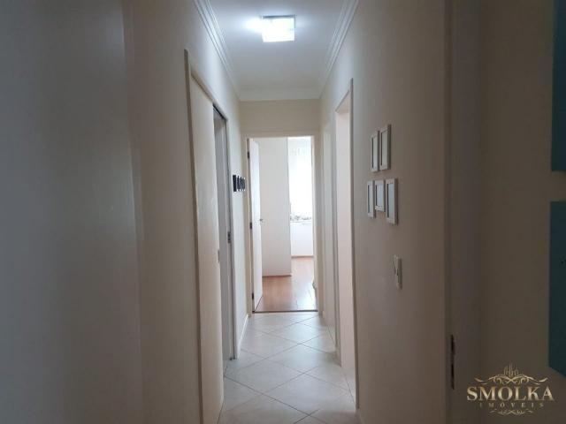 Apartamento à venda com 3 dormitórios em Jurerê, Florianópolis cod:9558 - Foto 6