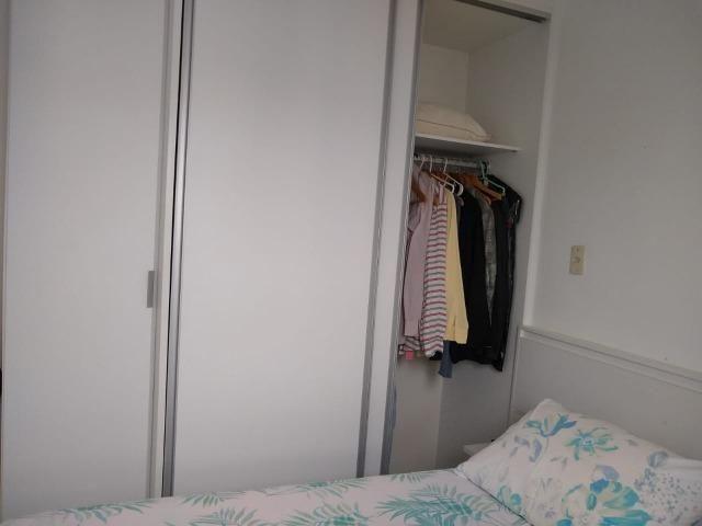 Apartamento em Buraquinho, 2/4 Aluguel - Foto 7