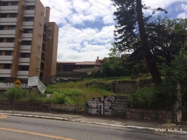 Terreno à venda em Abraão, Florianópolis cod:8056 - Foto 3