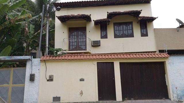 Casa 3 quartos no Centroi de Itaboraí Próximo ao Colégio Adventista !! - Foto 2