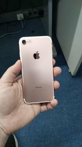 IPhone 7 128GB Seminovo - Foto 2