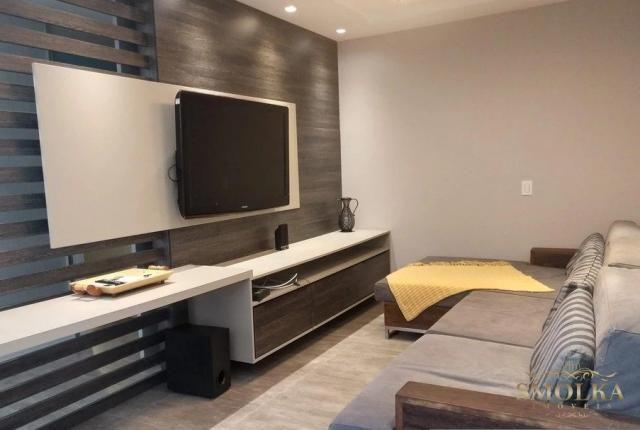 Apartamento à venda com 4 dormitórios em Cachoeira do bom jesus, Florianópolis cod:9215 - Foto 10