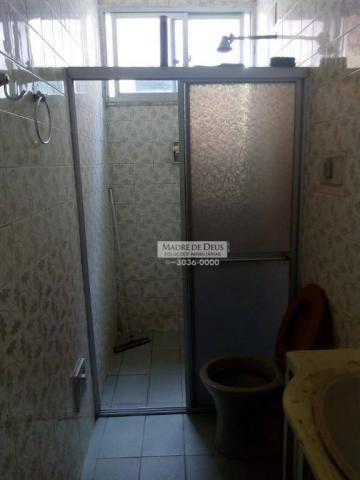 Apartamento à venda, 136 m² por r$ 170.000 - henrique jorge - fortaleza/ce - Foto 3