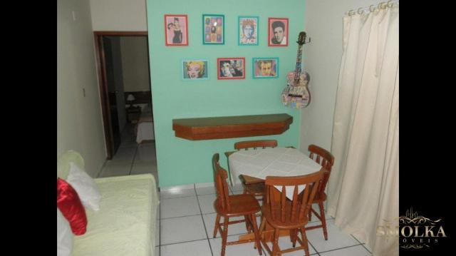 Apartamento à venda com 1 dormitórios em Cachoeira do bom jesus, Florianópolis cod:9463 - Foto 8