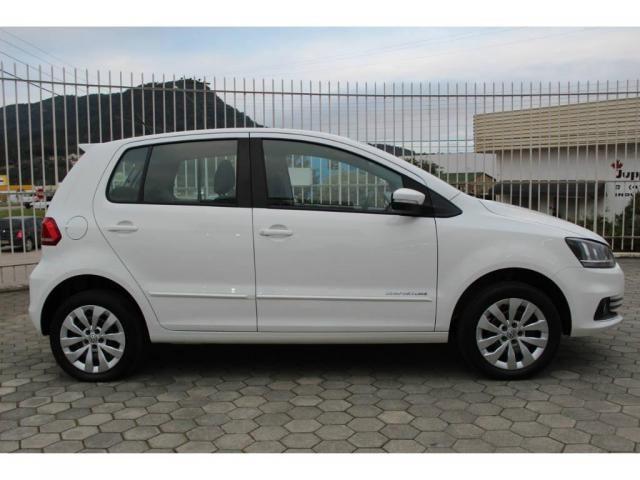 Volkswagen Fox Comfotline 1.0 - Foto 4