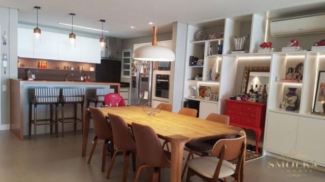 Apartamento à venda com 4 dormitórios em João paulo, Florianópolis cod:9708