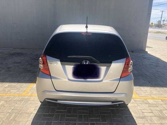 Honda Fit lx 1.4 At - Foto 2