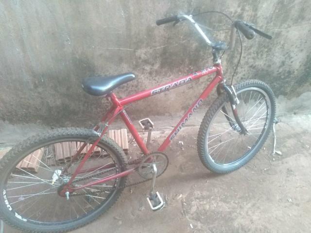Bike/bicicleta barata