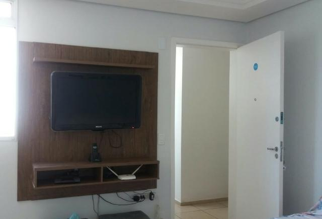 Painel Home Capri para TV até 43'' - Foto 2