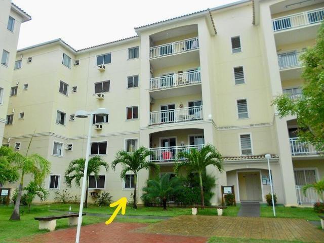 Apartamento no Terraços dos Ventos / 83m² / 03 quartos / 02 vagas - AP0524 - Foto 17