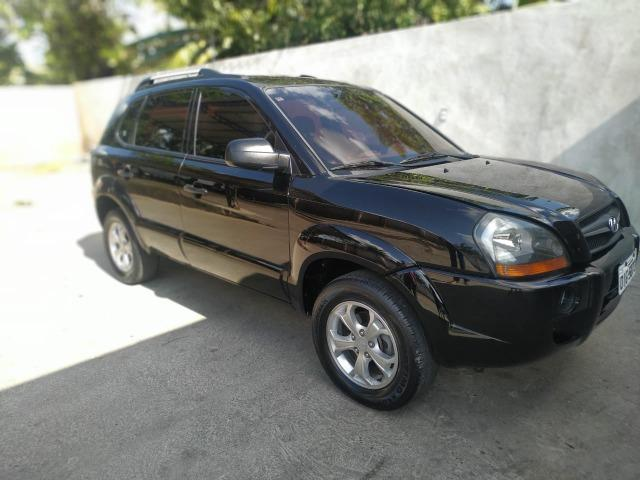 Hyundai Tucson - GLB - Foto 6