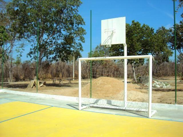 Lote em Campo Maior - Condominio Jardim dos Pássaros -medindo 600m² - Foto 5