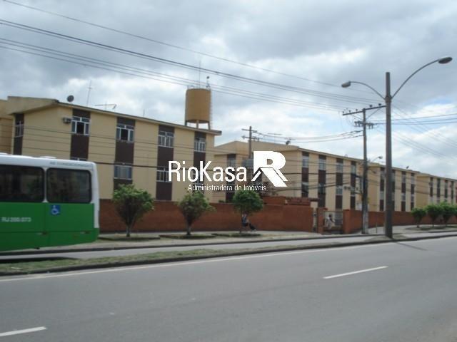 Apartamento - PAVUNA - R$ 400,00