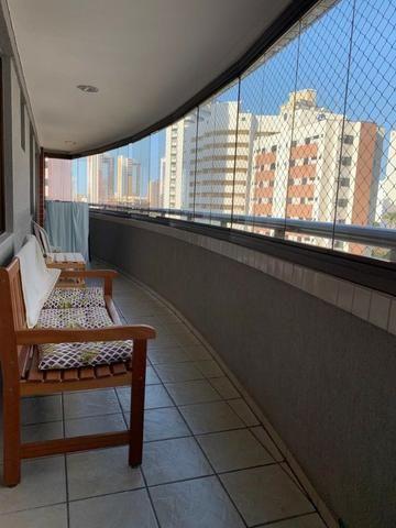 Cocó, 89 m2, 3 Quartos, 1 Suíte, 2 Vagas, Rua Dr. Gilberto Studart - Foto 2