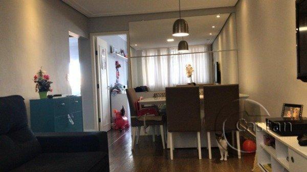Apartamento à venda com 2 dormitórios em Mooca, Sao paulo cod:GL412 - Foto 3