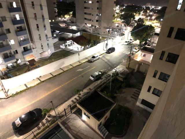Apartamento no Bairro Damas com 67m, 3 quartos e todo projetado - Foto 16