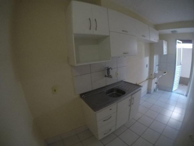 F - Apartamento 2 quartos / térreo com quintal em Colina de Laranjeiras - Foto 7