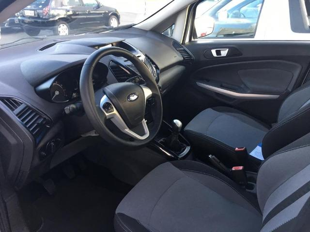 Ford Ecosport 1.6 Freestyle - Foto 8