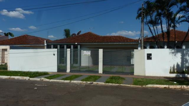 Casa Térrea 03 Qts. - Jd. Autonomista