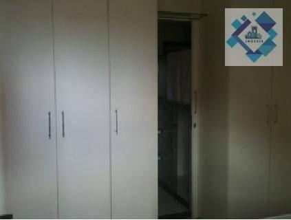 Apartamento com 1 dormitório à venda, 44 m² por R$ 270.000,00 - Mucuripe - Fortaleza/CE - Foto 6