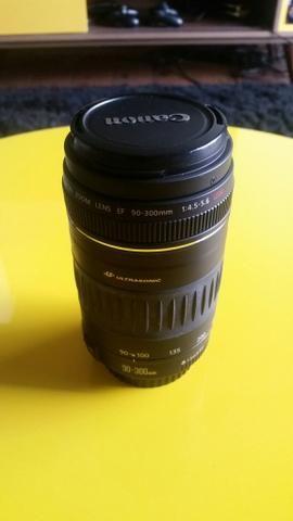 Câmera Canon Digital Rebel XT - Foto 3