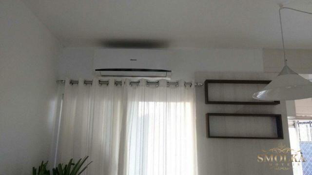 Apartamento à venda com 2 dormitórios em Canasvieiras, Florianópolis cod:9168 - Foto 7