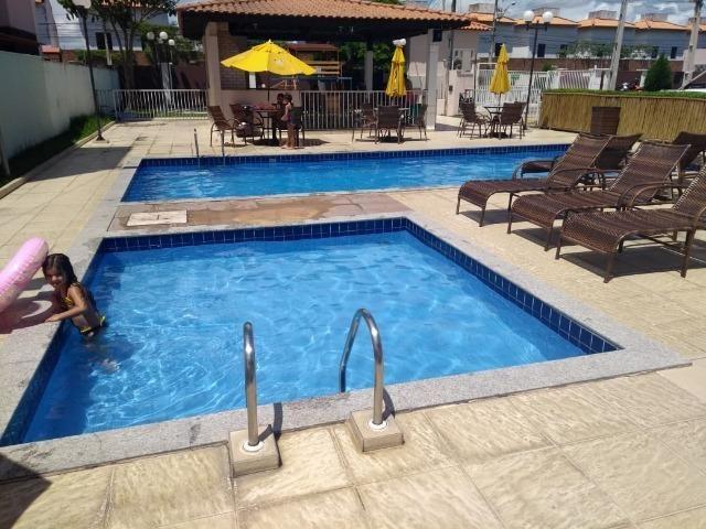 Alugo Apartamento Mobiliado - Solar SIM - cód. 1601 - Foto 10