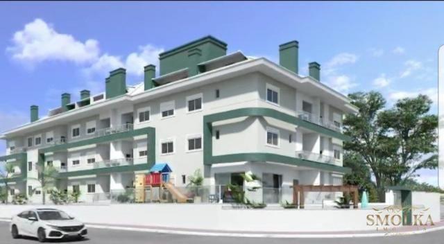 Apartamento à venda com 1 dormitórios em Ingleses do rio vermelho, Florianópolis cod:9274