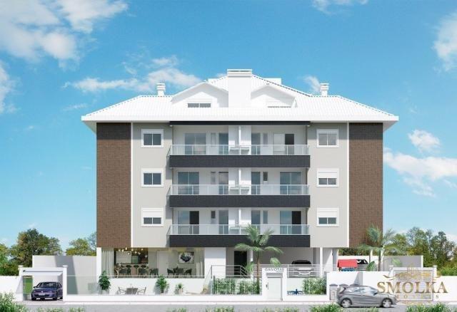 Apartamento à venda com 2 dormitórios em Ingleses, Florianópolis cod:9457