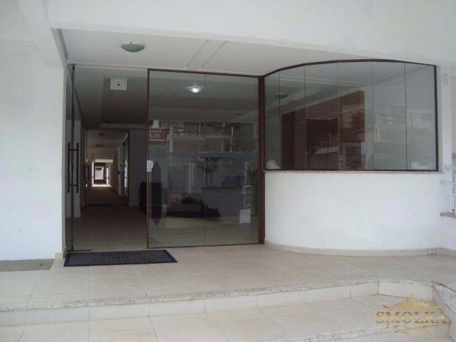 Apartamento à venda com 2 dormitórios em Ingleses do rio vermelho, Florianópolis cod:7951 - Foto 10