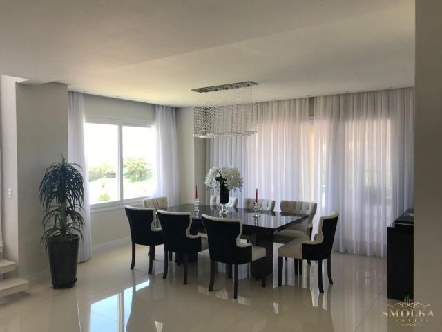 Casa à venda com 0 dormitórios em Bosque das mansões, São josé cod:10024 - Foto 6