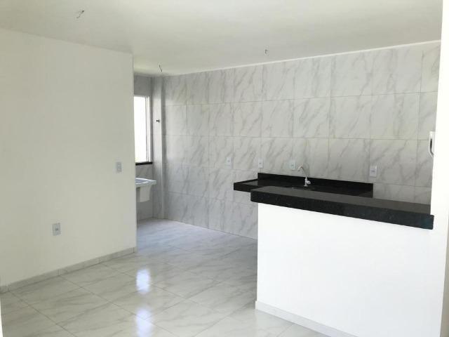 Apartamento à venda, 68 m² - José de Alencar - Fortaleza/CE - Foto 4