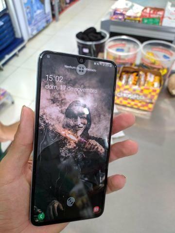 Samsung galaxy a70 seminovo - Foto 2