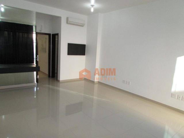 Sala para alugar, 81 m² por R$ 2.800,00/mês - Centro - Balneário Camboriú/SC - Foto 4