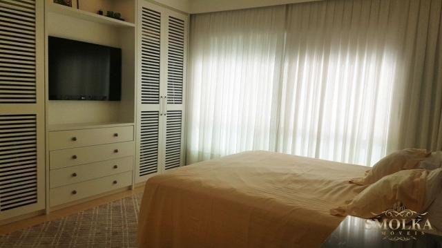 Apartamento à venda com 4 dormitórios em João paulo, Florianópolis cod:9708 - Foto 12