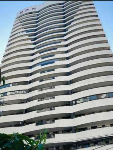 Cocó, 89 m2, 3 Quartos, 1 Suíte, 2 Vagas, Rua Dr. Gilberto Studart - Foto 12