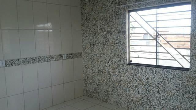 Vendo duplex ou troco imóvel em são Paulo capital aceito carro - Foto 14